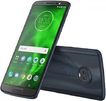 Firmware Motorola Moto G6 Play XT1922-2 (Aljeter) Android 8.0 Oreo (Patch de junho)