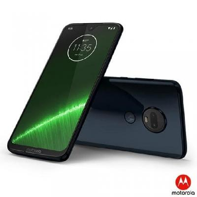 Firmware Motorola Moto G7 Plus XT1965-2 Android 9 Pie