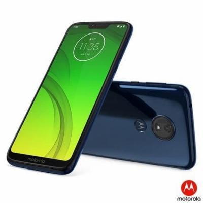 Firmware Motorola Moto G7 Power XT1955-1 Android 9 Pie