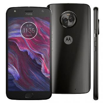 Firmware Motorola Moto X4 XT1900-1 Android 7.1.1 Nougat (Payton Retail)