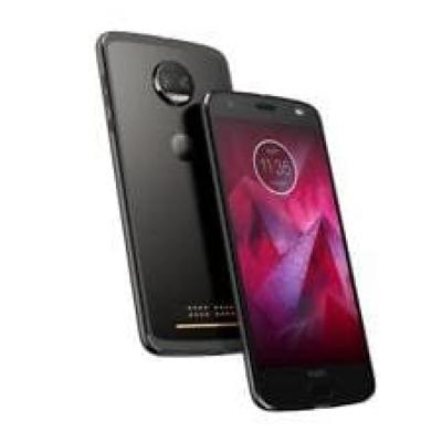 Firmware Motorola Moto Z2 Force XT1789-03 Android 7.1.1 Nougat (Nash Sprint)