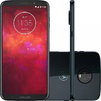 Firmware Motorola Moto Z3 Play (BECKHAM) XT1929-4 Android 8.1 Oreo