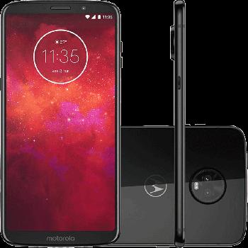 Firmware Motorola Moto Z3 Play XT1929-5 Android 8.1.0 Oreo