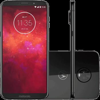Firmware Motorola Moto Z3 Play XT1929-6 Android 8.1.0 Oreo