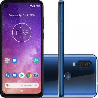 Firmware Motorola One Vision XT1970-1 Android 9.0 Pie