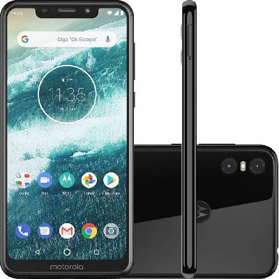 Firmware Motorola One XT1941-3 Android 9.0 Pie
