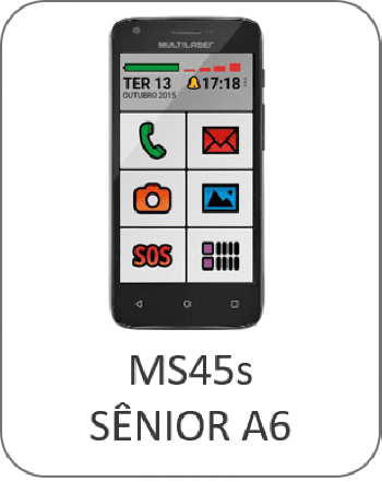 Firmware MS45S SENIOR A6 Multilaser