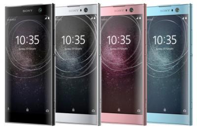 Firmware Sony XPERIA XA2 – Android 8.0.0 – 50.1.A.10.40