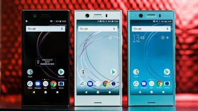 Firmware Sony XPERIA XZ1 Compact – Android 8.0.0 – 47.1.A.12.270