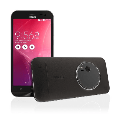 Firmware ZenFone Zoom ZX551ML