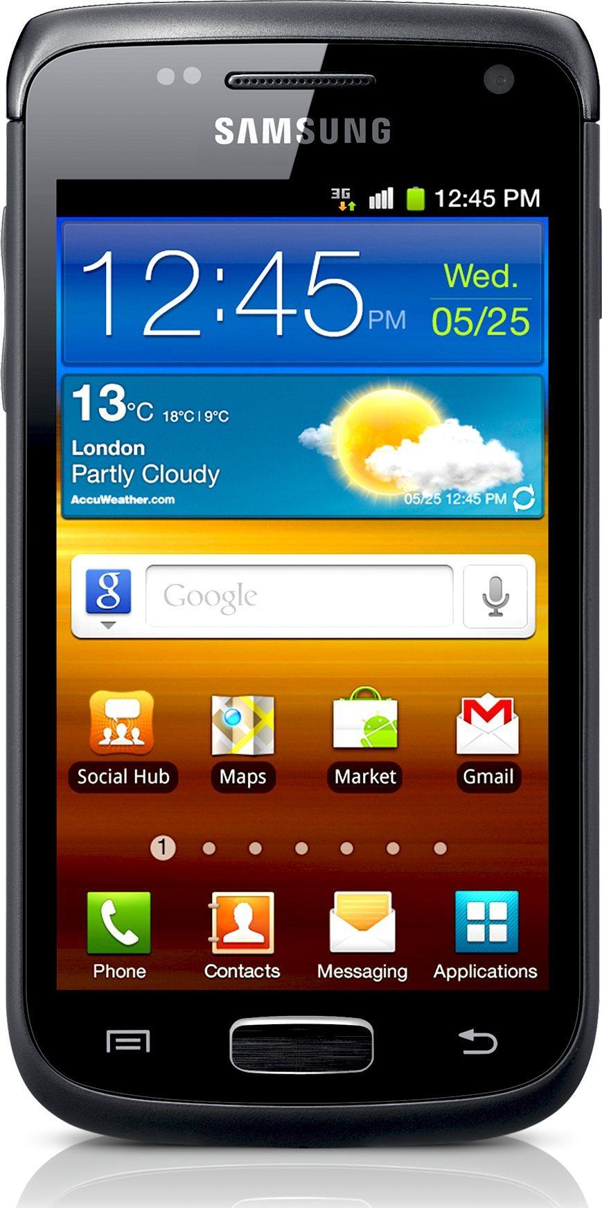 Galaxy W GT-I8150B
