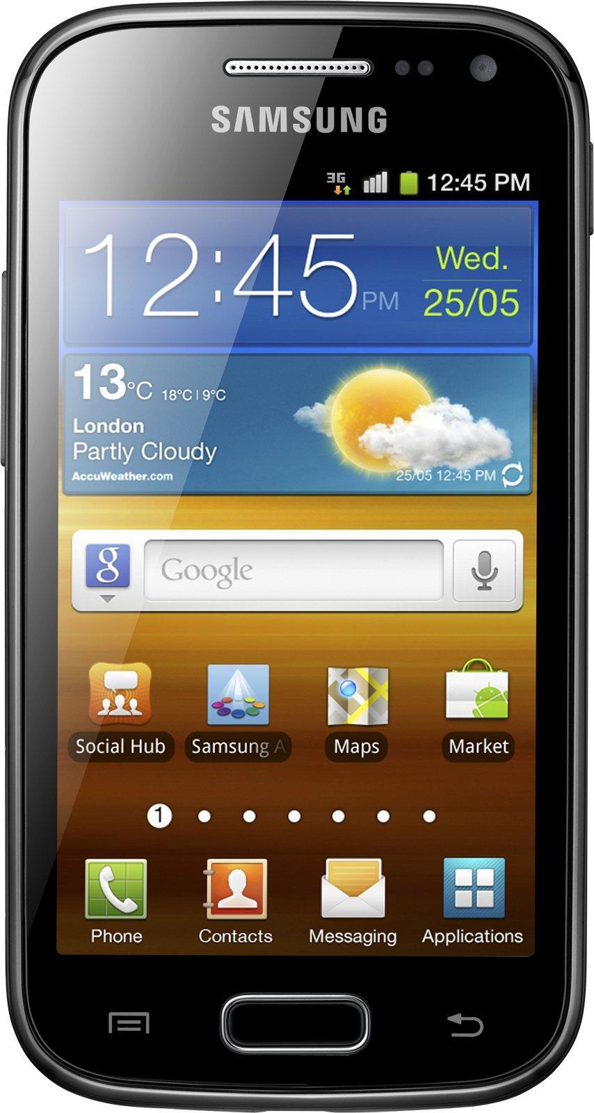Galaxy Ace 2 GT-I8160