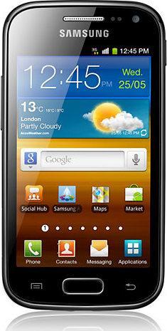 Galaxy Ace 2 Latin GT-I8160L