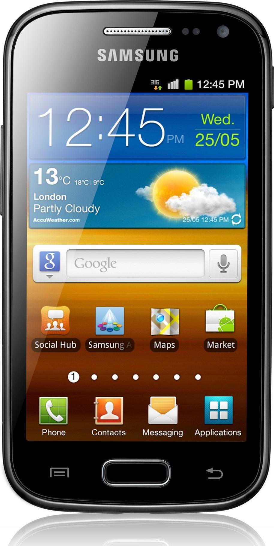 Galaxy Ace 2 GT-I8160P