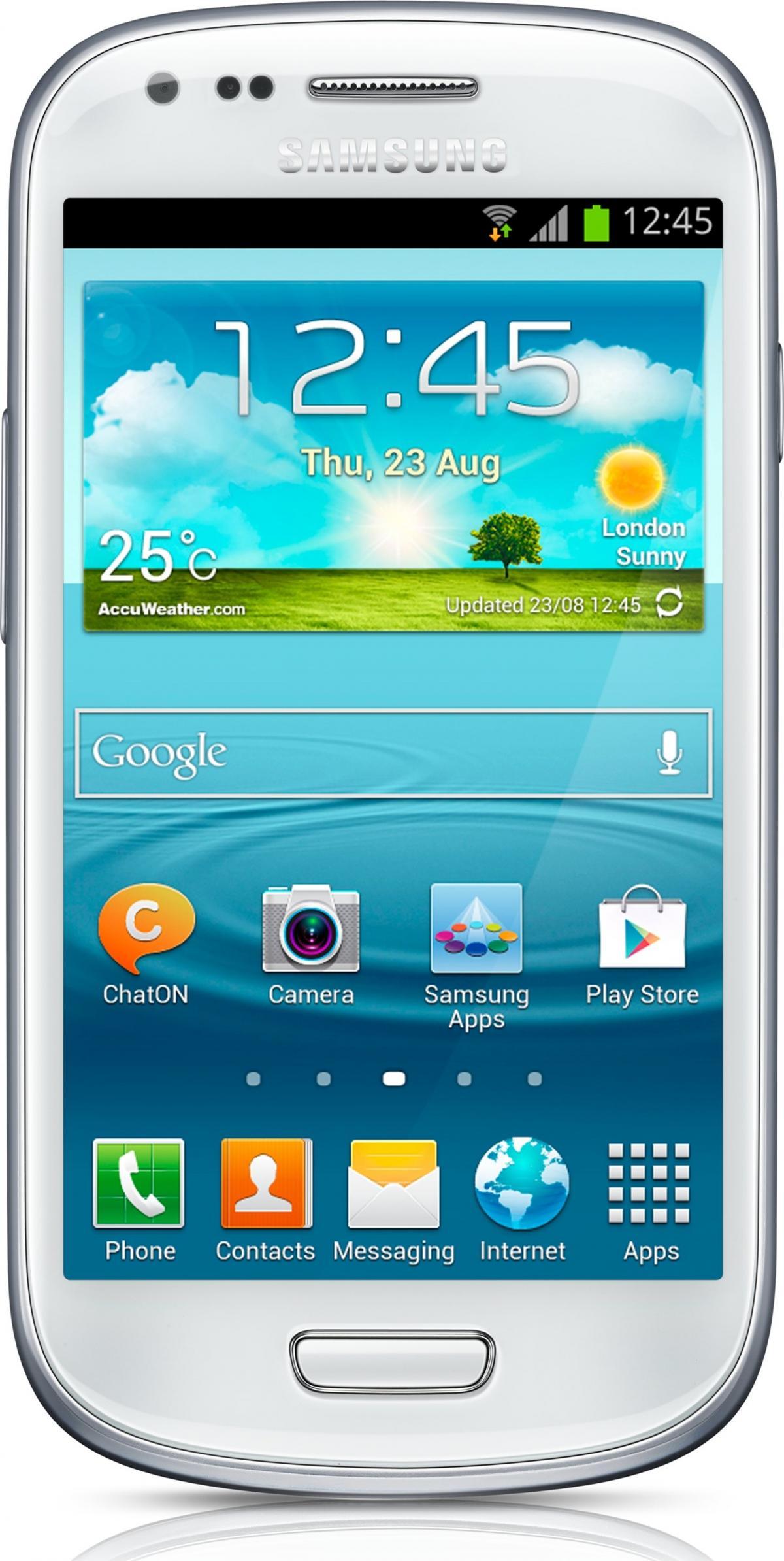 Galaxy S 3 Mini GT-I8190