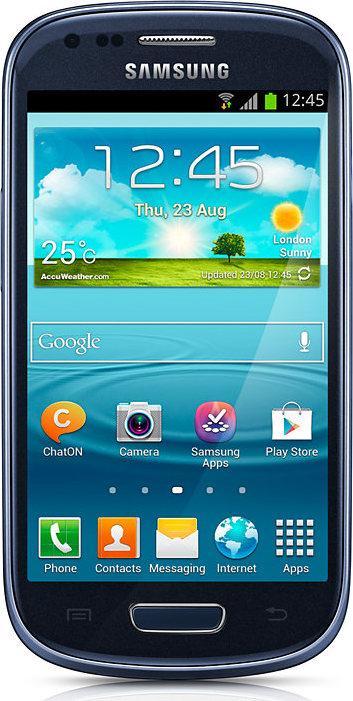 Galaxy S 3 Mini (Latin) GT-I8190L
