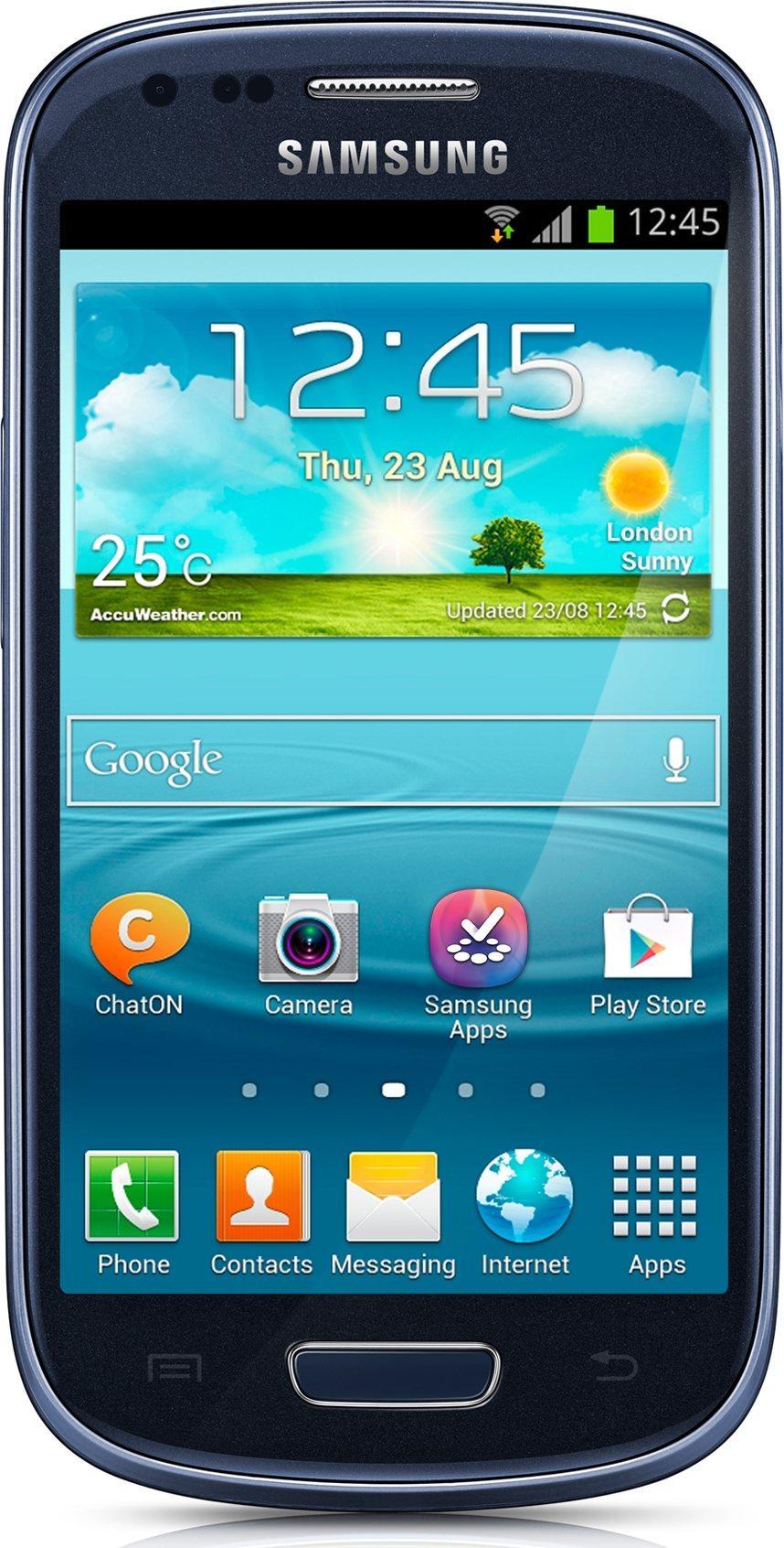 Galaxy S 3 Mini GT-I8190N