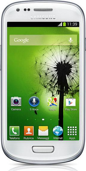 Galaxy S3 Mini Value Edition GT-I8200