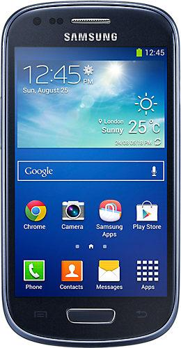 Galaxy S3 Mini Value Edition (Latin) GT-I8200L