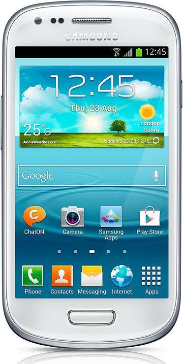 Galaxy S3 Mini Value Edition (N) GT-I8200N