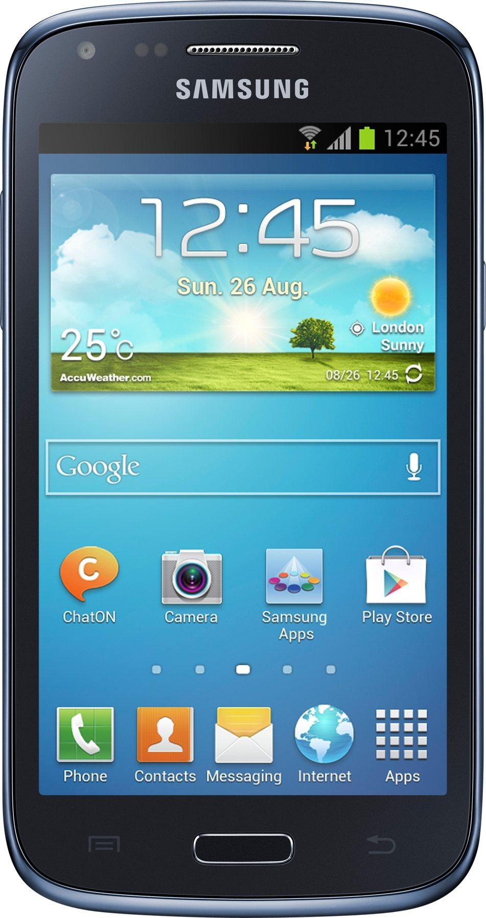 Galaxy Core GT-I8260