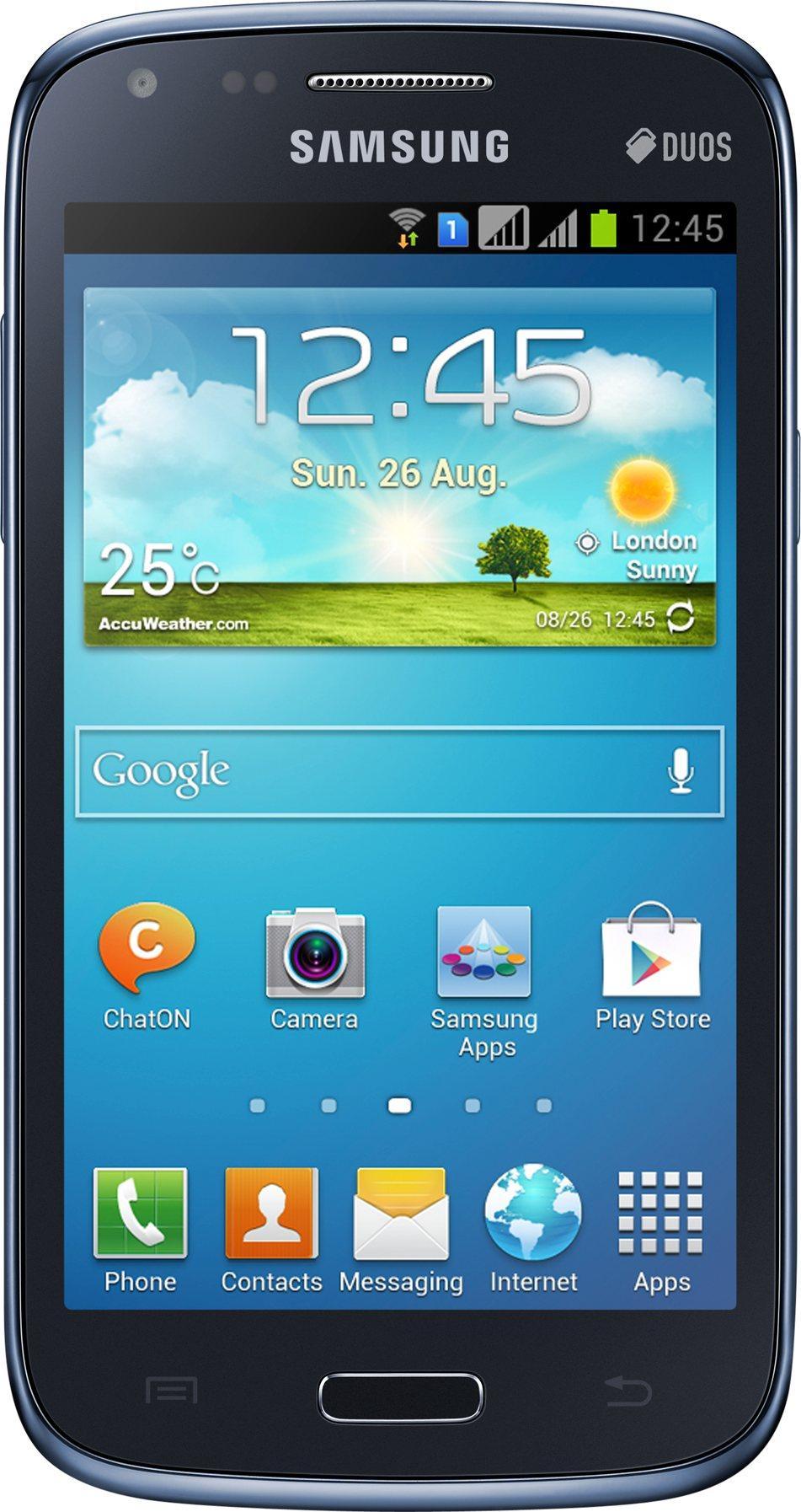 Galaxy Core GT-I8262