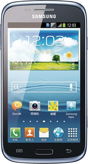 Galaxy Duos GT-I8262D