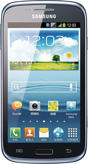 Galaxy Duos GT-I8262D