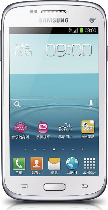 Galaxy Core Duos GT-I8268