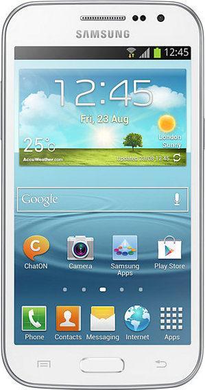 Galaxy Win (Latin) GT-I8550L