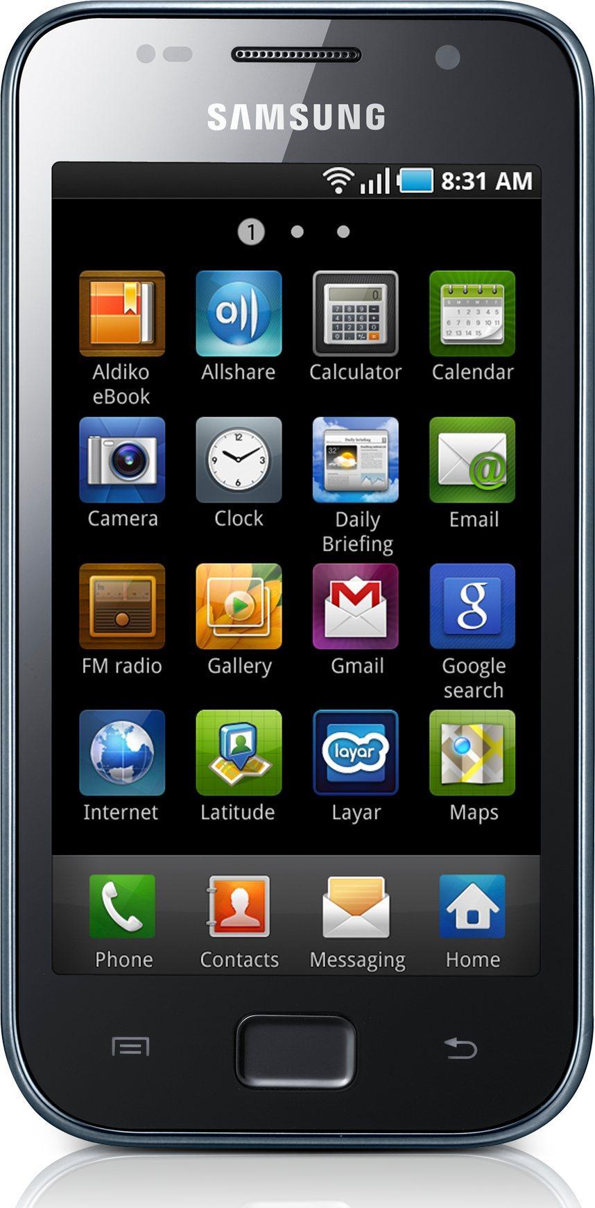 Galaxy S SL GT-I9003