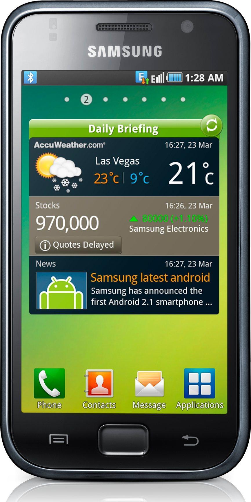 GALAXY S CLEAR LCD GT-I9003L