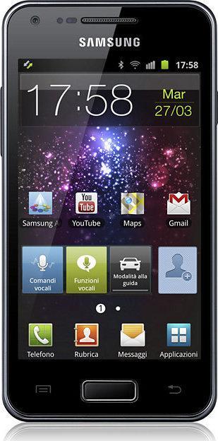 Galaxy S Advance (NFC) GT-I9070P