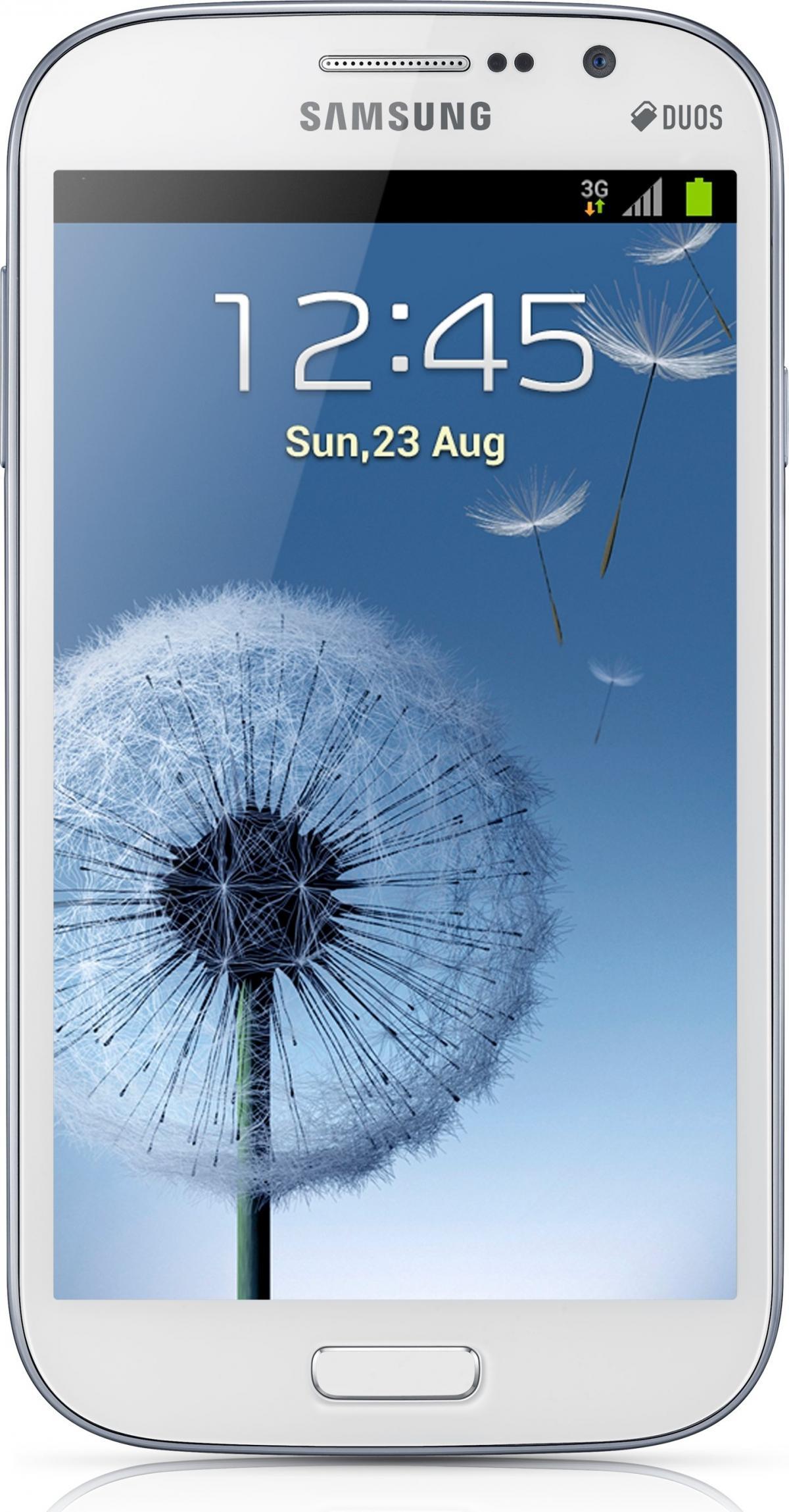 Galaxy Grand Duos GT-I9082
