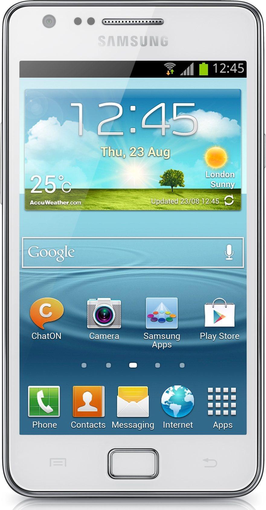 Galaxy S 2 Plus GT-I9105