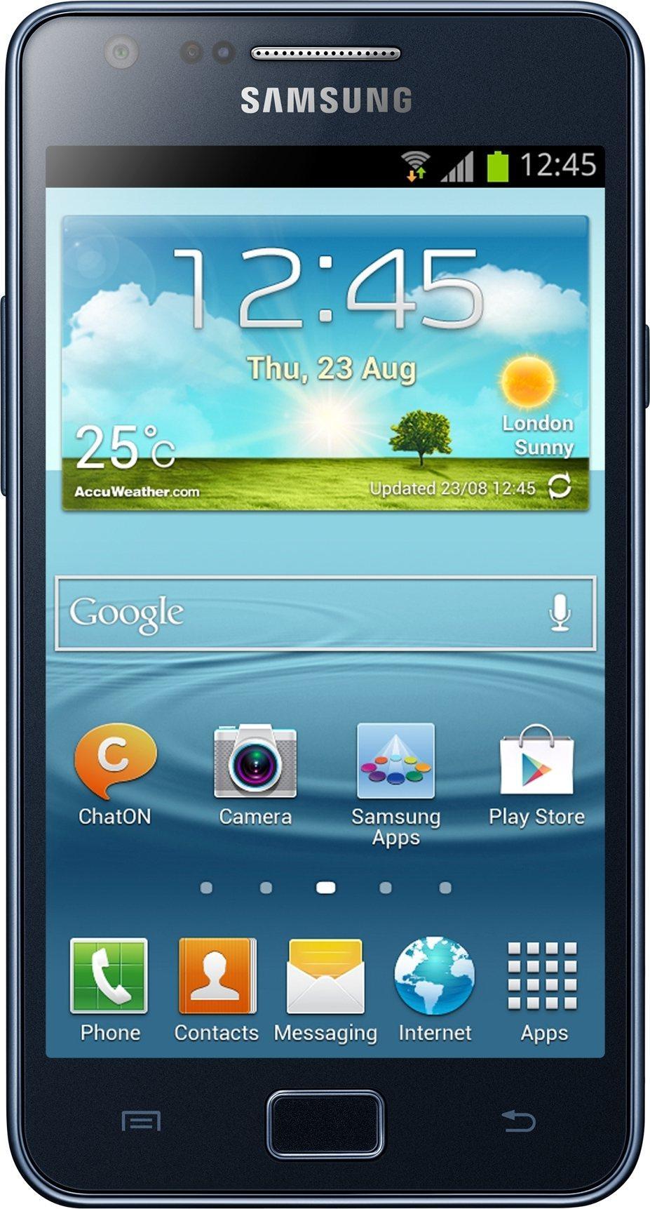 Galaxy S 2 Plus GT-I9105P