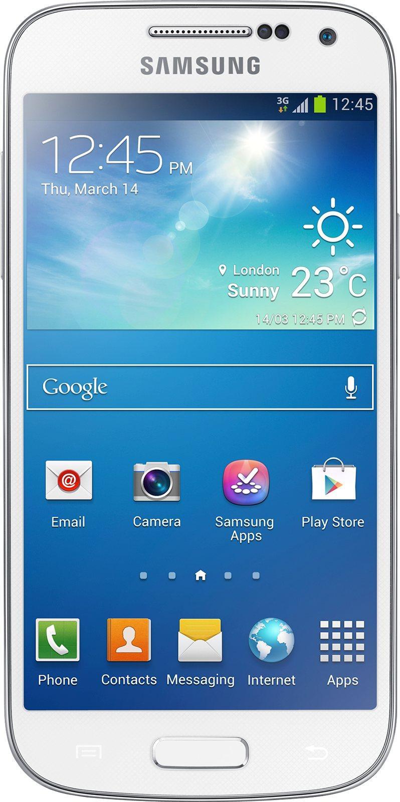 Galaxy S4 Mini LTE GT-I9195