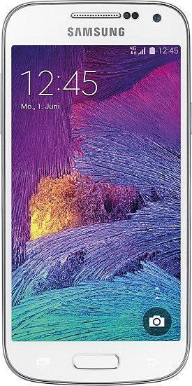 Galaxy S4 Mini VE LTE GT-I9195I