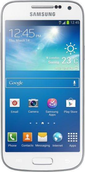 Galaxy S4 Mini LTE (Latin) GT-I9195L