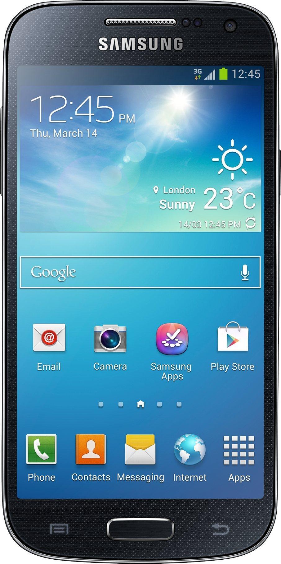 Galaxy S4 Mini (TD LTE) GT-I9197