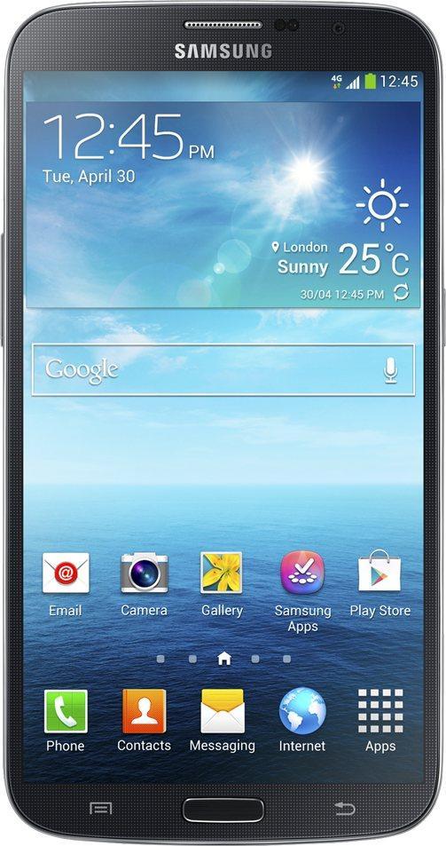 Galaxy Mega 6.3 LTE GT-I9205