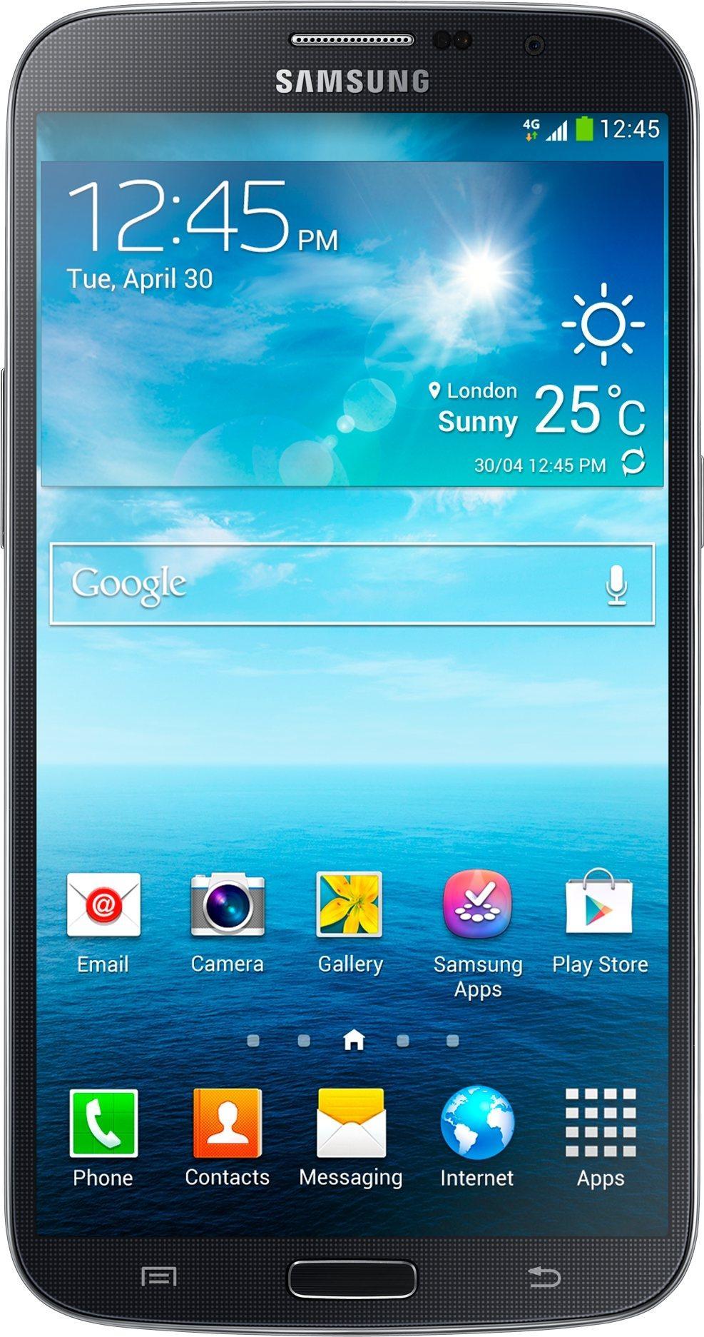 Galaxy Mega 6.3 (TD SCDMA) GT-I9208