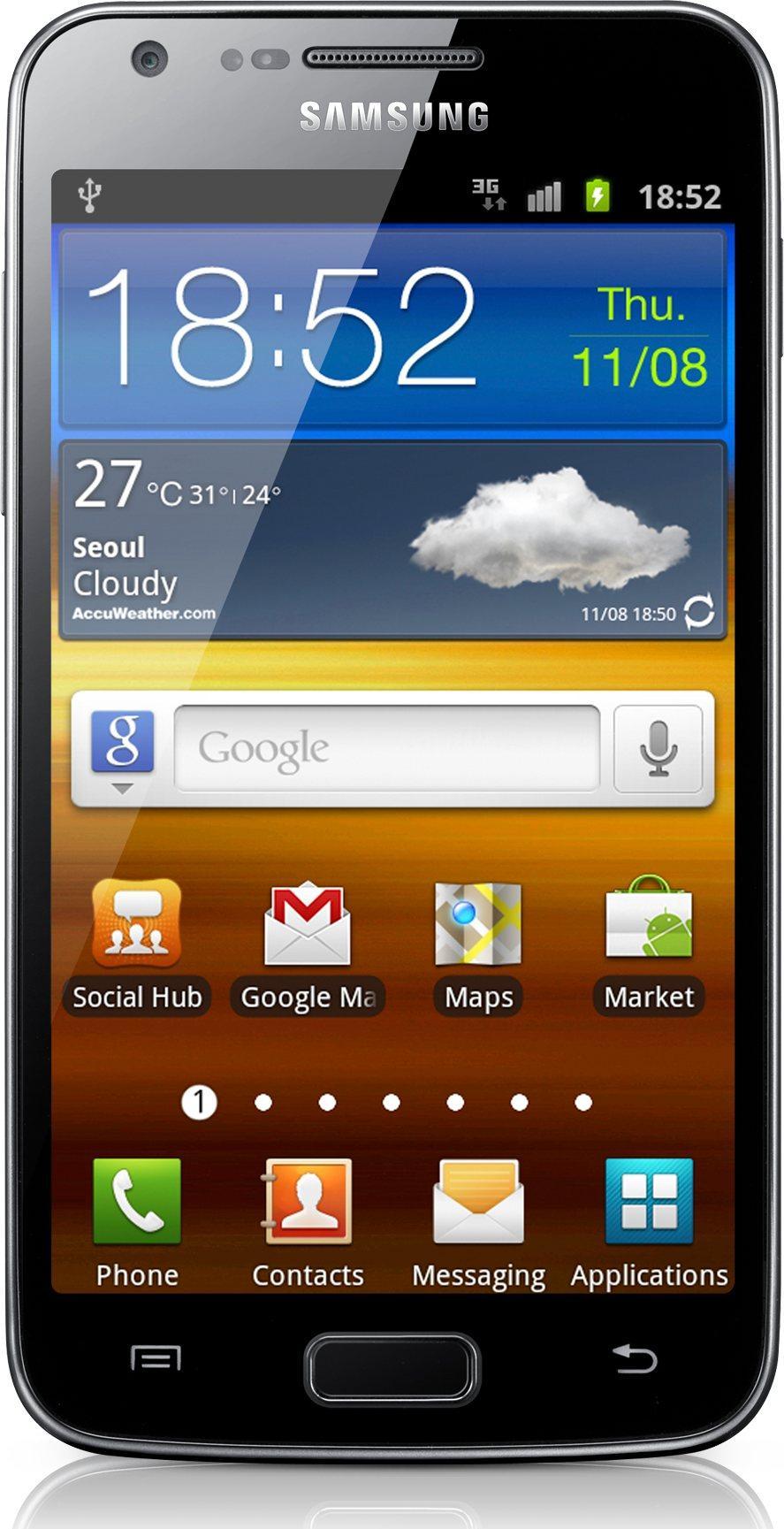 Galaxy S 2 LTE GT-I9210T