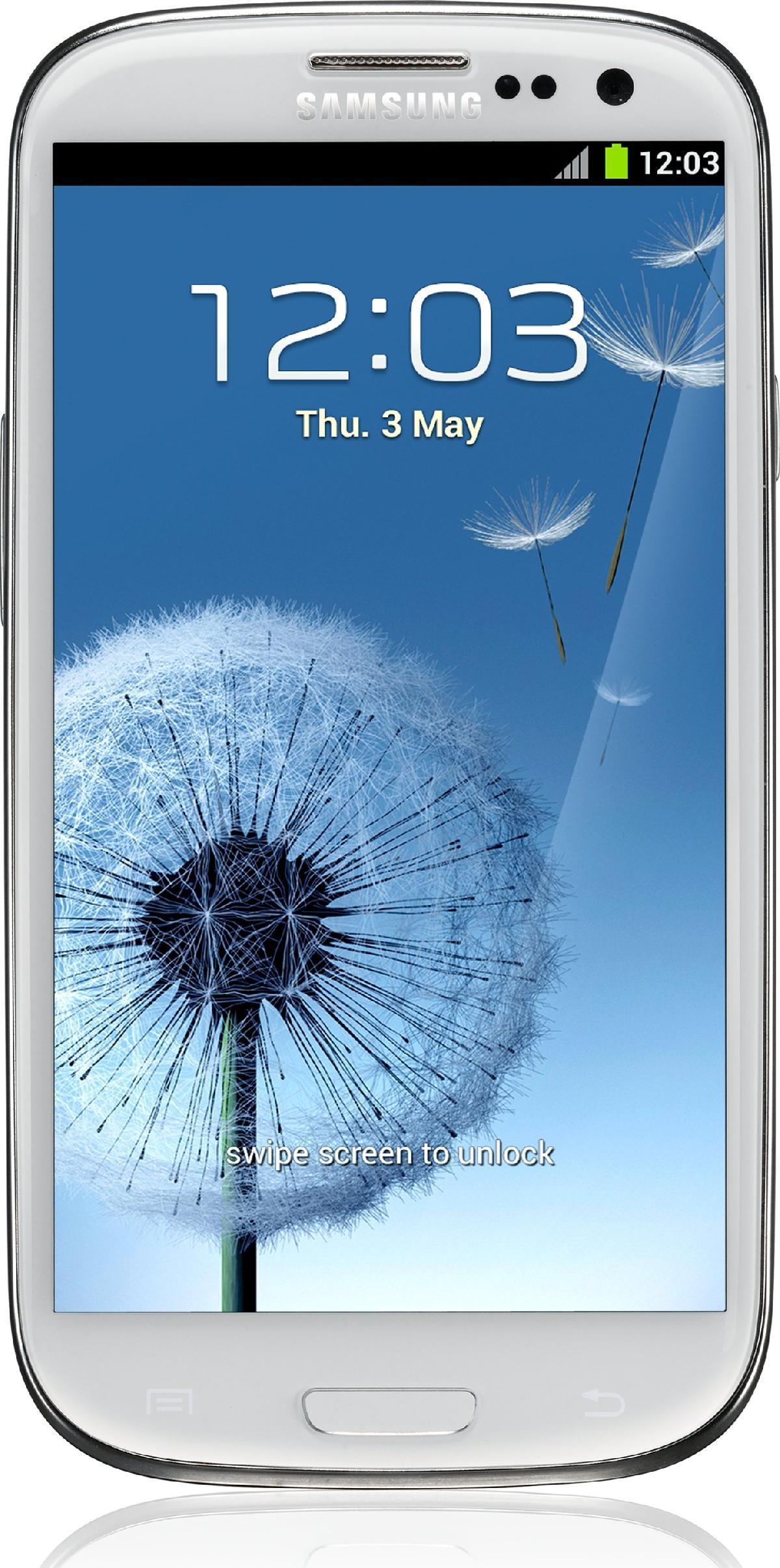 Galaxy S 3 (International) GT-I9300