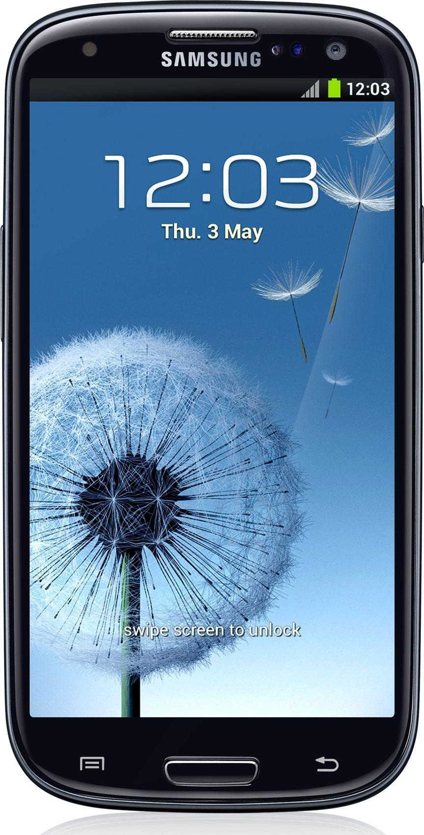 Galaxy S 3 LTE GT-I9305