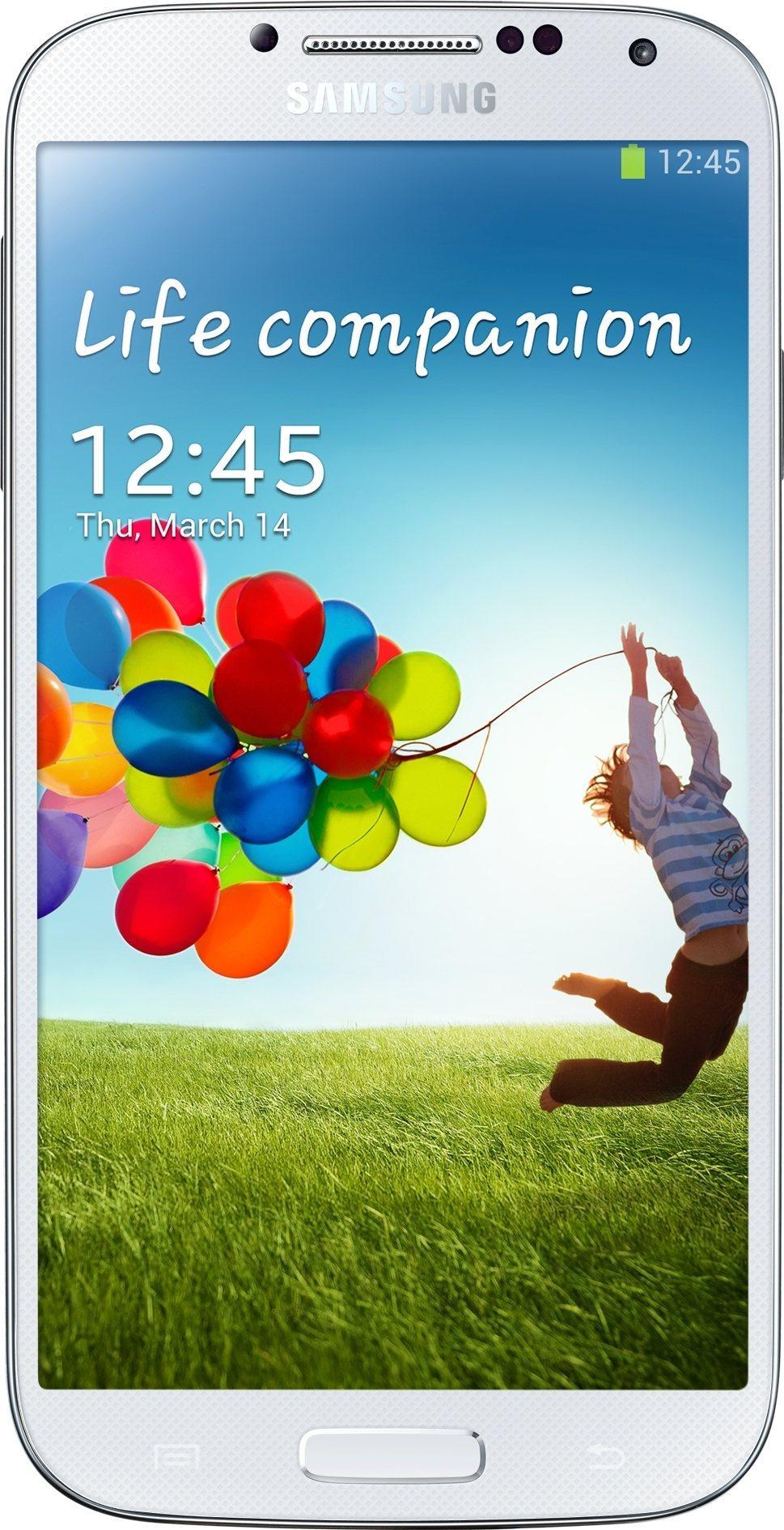 Galaxy S 4 (Exynos Octa) GT-I9500