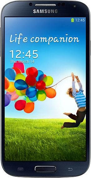 Galaxy S 4 (Snapdragon) GT-I9505