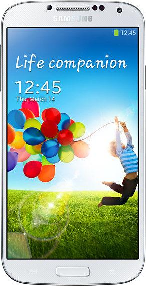 Galaxy S4 (LTE A GT-I9506