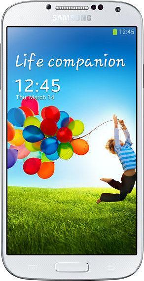 Galaxy S4 (TD LTE) GT-I9507