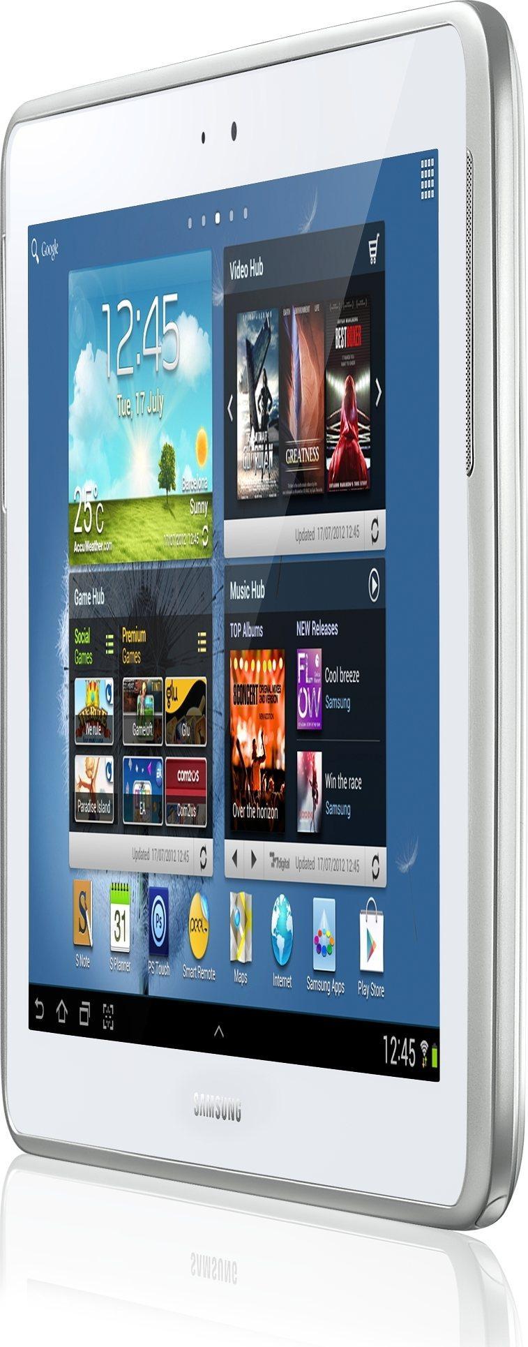 Galaxy Note 10.1 (3G + WiFi) GT-N8000